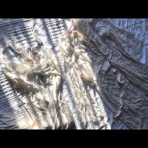 victoria's secret silk sleepswear